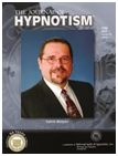 Cal Banyan in Hypnosis Journal Issue