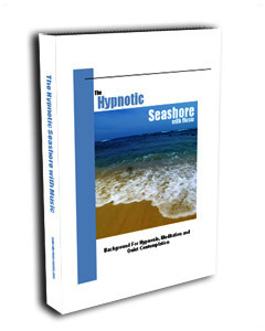 The Hypnotic Seashore with Music