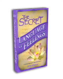 The Secret Language of Feelings Book