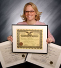 hypnosis training certificates