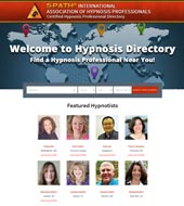 Hypnosis Directory