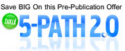 Hypnosis Training 5-PATH® DVDs