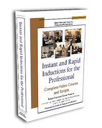 20% Discount on Instant & Rapid Inductions for the Professional DVD