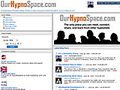 Our HypnoSpace Networking Site