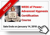 Week of Power Early Registration Discount