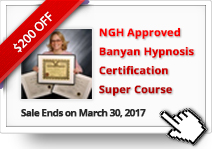 Banyan Hypnosis Certification Super Course