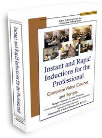 Instant and Rapid Inductions for the Professionals 25% Discount Covid Special