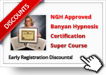 Super Course Early Registration Discounts