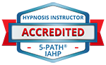 5-PATH® IAHP Accredited Hypnosis Instructor
