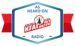 Cal Banyan on KFAI Radio