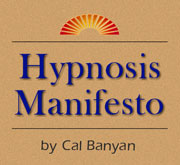 Hypnosis Manifesto: Building the Profession