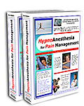 Pain Management Hypnosis Training DVD