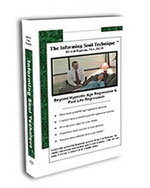 Informing Soult Technique Hypnosis DVD