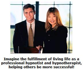 Hypnosis Training Distance Learning Course