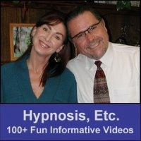 Hypnosis Training Videos