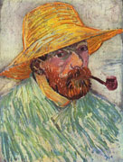 Hypnotherapy with Vincent Van Gogh