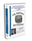Hypnosis Etc. Audio CD Set
