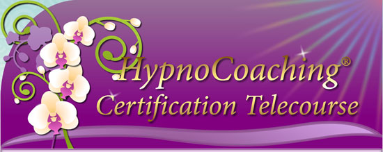 HypnoCoaching Certification