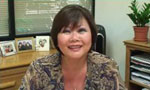Hypnosis Center Manager Maureen Banyan