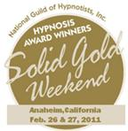 The National Guild of Hypnotists Solid God Convention