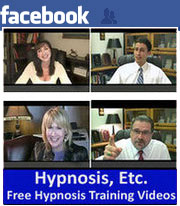 Hypnosis in Facebook