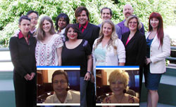 july 2012 graduates of ngh approved hypnosis certification super course