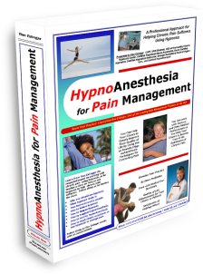 Hypnoanesthesia for Pain Management