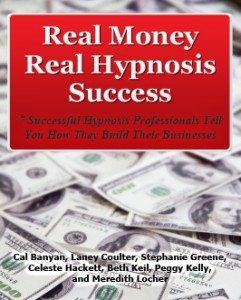 Hypnosis  Money Book-Cover