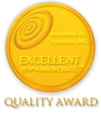 Excellent Hypnosis Website?