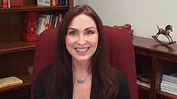 los angeles hypnosis trainer meredith locher