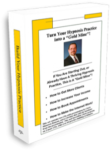 "Turn Your Hypnosis Practice into a ""Gold Mine"""