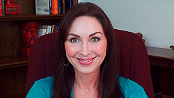 Hypnotherapist Meredith Locher in Tips on Selecting Hypnosis Instructor and School