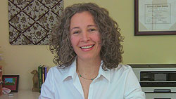Erika in How to Stay Successful in the Profession of Hypnosis & Hypnotherapy for the Long Term