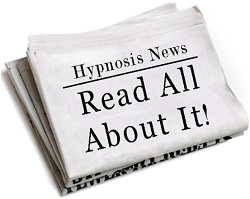 Read All About Great Hypnosis News
