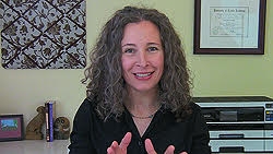 "Erika in ""Heal Thyself Hypnotist"" For Greater Client Success!"