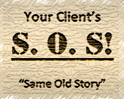 Client Same Old Story
