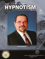 Cal Banyan - The Journal of Hypnotism