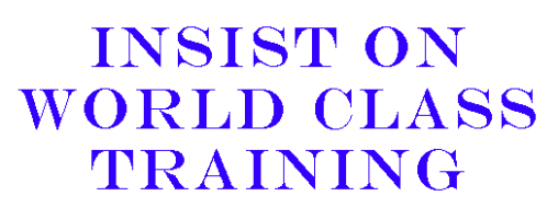World Class Hypnosis Training