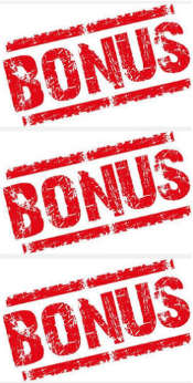 Hypnosis and Hypnotherapy Bonuses