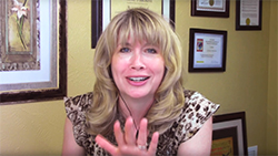 Celeste in Can Women Rise in the Hypnosis Profession?  Celeste Says, Yes!