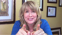 Celeste Is Back To Let You In On How She Made $101,000.00 Doing Hypnosis Sessions OUT OF HER HOME!