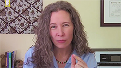 Erika in Maximize Your Hypnosis Session Success with an Excellent Post-Hypnotic Interview
