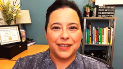 Penny Chiasson in Podcast #539 - How to Go from the Classroom to Becoming a Very Successful Hypnosis Professional quickly!