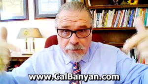 Special Announcements by Cal Banyan in Hypnosis Training Podcast 551