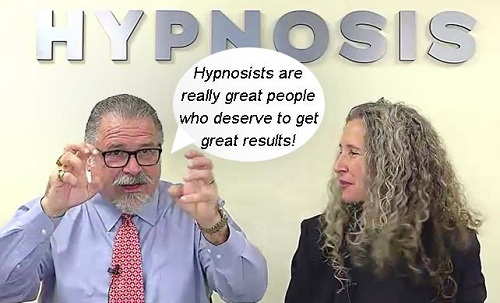 Special Announcements by Cal Banyan & Erika Flint in Hypnosis Training Podcast 556