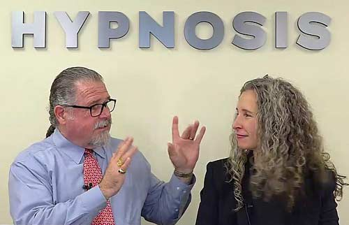 Special Announcements by Cal Banyan in Hypnosis Training Podcast 554